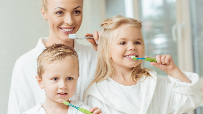 Your oral health is coupled with your systemic health, which means that maintaining a healthy smile provides a wide array of health benefits beyond just your mouth.