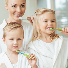 Poor oral health can undermine your overall health.