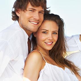 Ten benefits of a smile makeover.