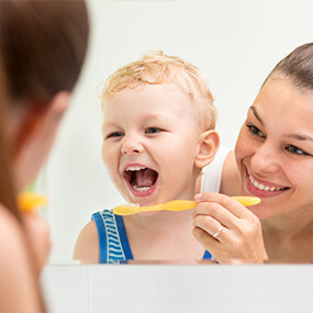 Two dozen techniques that will help maintain good oral health for life.