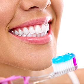 Six habits to make your gums even healthier.