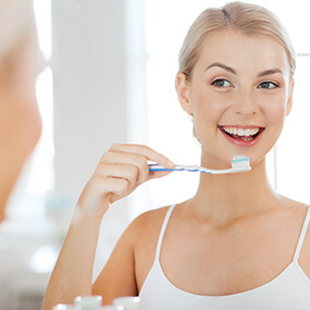 Oral care tips to stave off gum disease and tooth decay.