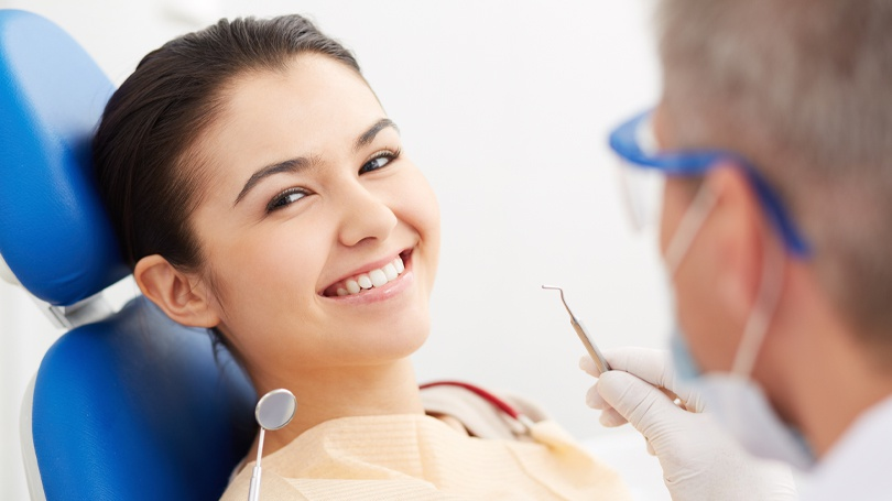 Porcelain veneers are often the easiest and most affordable way to correct a wide range of dental issues.