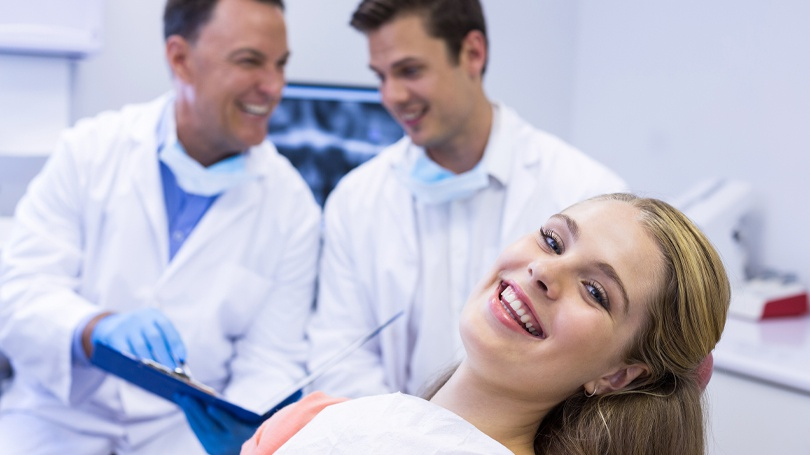 Fellow of the Academy of General Dentistry is a prestigious award. Choosing an FAGD dentist ensures that you are selecting one of the best dentists in his or her field.