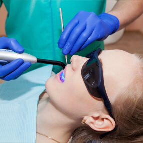 Dental sedation is an excellent option for patients with fear of going to the dentist.