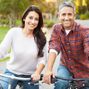 Dental implants are the optimal way to replace missing teeth if you are a candidate.