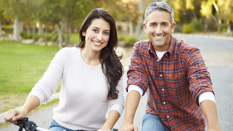 Dental implants are widely regarded as the ideal way to replace missing teeth, but not everyone is a candidate.
