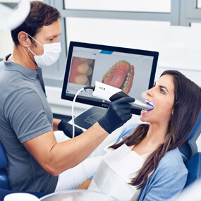 Technologies developed by Dentsply Sirona over the last century have transformed dental care.
