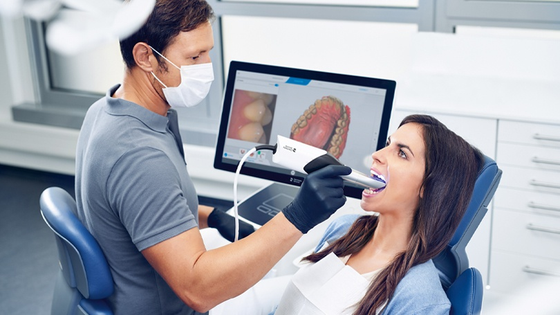 Dentsply Sirona has been innovating dental technologies that have transformed the industry for more than 100 years.