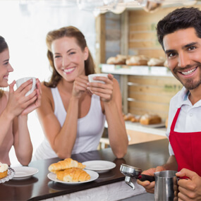 Many popular beverages and foods can dull and even stain your teeth.