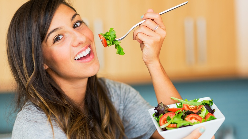 Certain foods are not only good for your overall health but also bolster tooth and gum health.