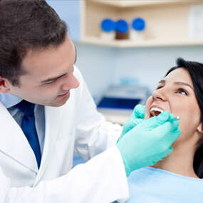 There is no one-size-fits-all approach to treating every cavity.