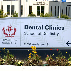 The LLU School of Dentistry was founded in 1953.