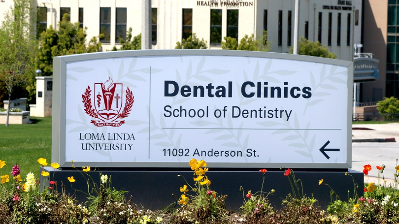 The School of Dentistry at Loma Linda University has a long and prestigious history dating back to 1953.