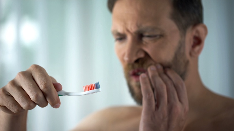 The COVID-19 data being accumulated and studied links gum disease to worsened coronavirus symptoms and negative outcomes.