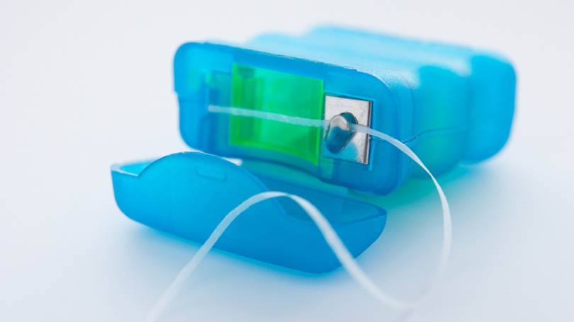 Dental floss may seem like a simple invention, but it has a long and interesting history.