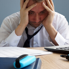 Stress must be managed, or it can lead to a number of oral health issues.