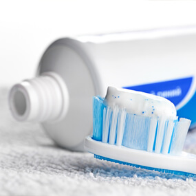 Toothpaste has evolved greatly since the use of coal, oyster shells and other odd substances.