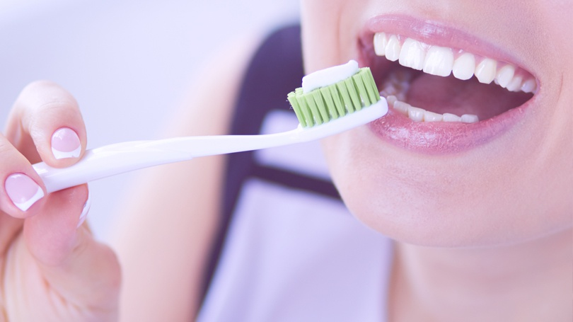 Regular and proper brushing and flossing not only protects your teeth and gums but your heart health.