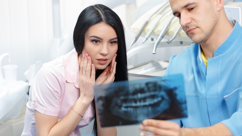 While people usually associate toothaches with cavities, there are a number of other reasons that your teeth may hurt.