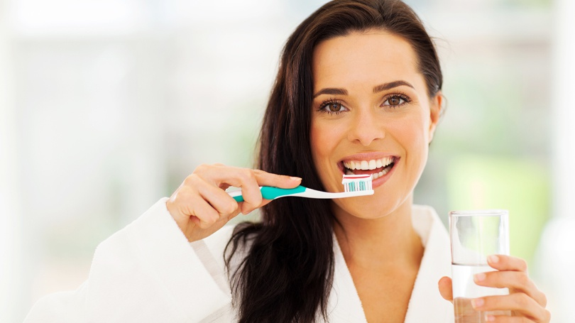 These 13 tips will keep your teeth healthy and help you maintain them your entire life long.