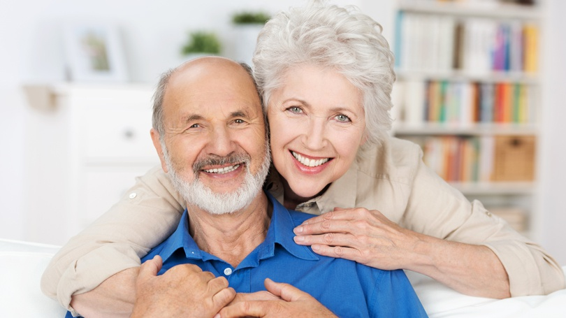 Dentures may be the more affordable option in the short term, but there are many reasons why implants are the better choice over the long term.