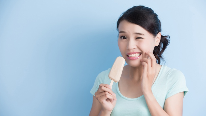 Learn why your teeth have suddenly become sensitive and what you can do about it.