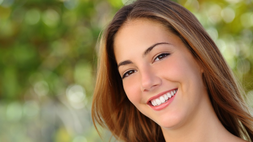 There are certain steps you can take to maximize how long the effects of in-office teeth whitening last.