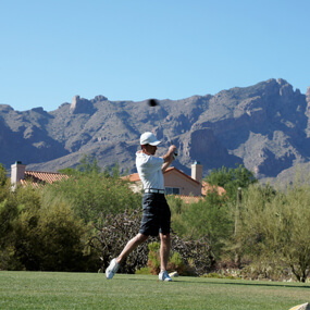 The best golf courses in the Greater Scottsdale area according to us.