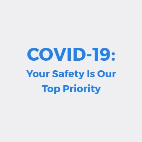 Scottsdale Dental Excellence adheres to the most stringent COVID-19 protocols.