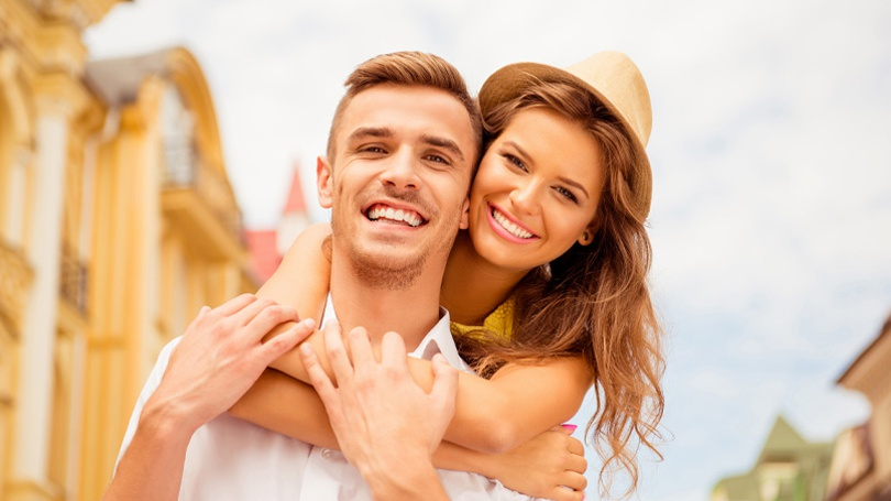 A healthy smile is linked to a healthy heart, and poor oral health can be a risk factor for cardiovascular diseases.