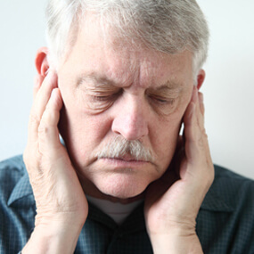 Treatment options are available to correct your TMJ dysfunction.