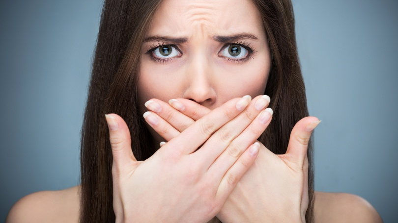 Bad breath is avoidable, and you can win that battle against halitosis with good oral hygiene by avoiding dry mouth and through a well-balanced diet.